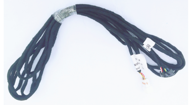 Truck ABS Transition wiring harness  WHT-07-07-02