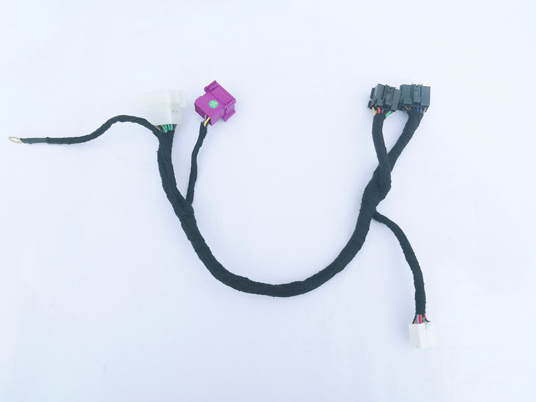 Truck ABS Transition wiring harness  WHT-07-07-03