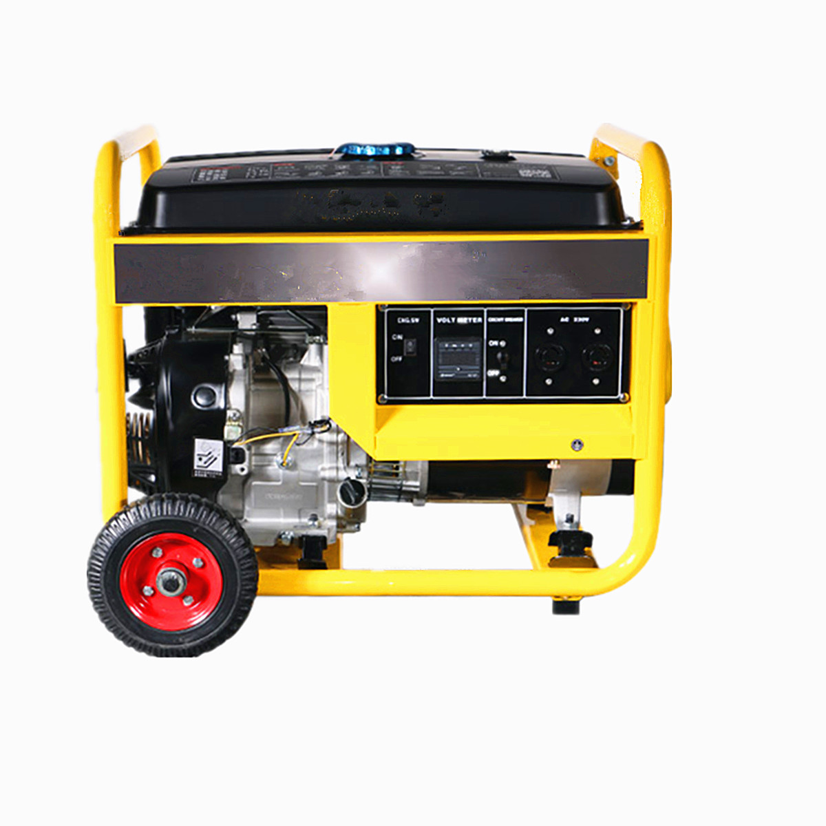 Gasoline Generating Set 8kW
