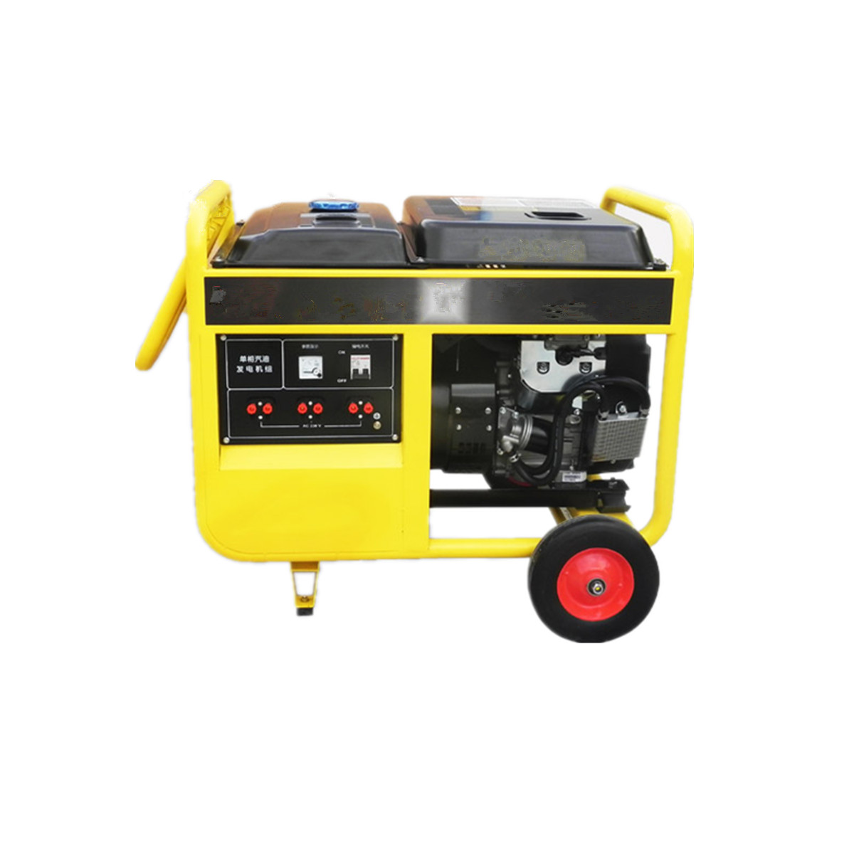 Gasoline Generating Set 10kW